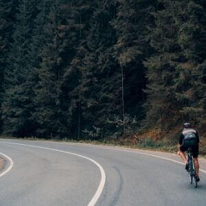 Routes cyclables entre Villé et Châtenois