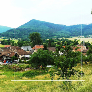 Bassemberg Val de Villé