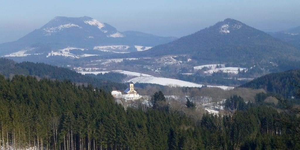 Le Climont Val de Villé