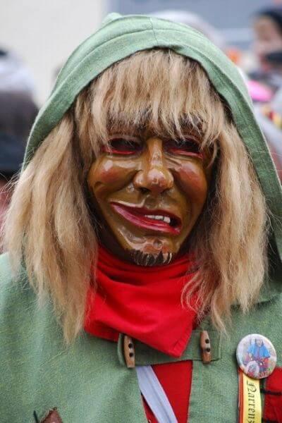 deguisement val de ville carnaval
