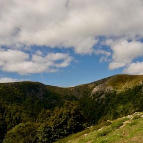 Les paysages du Val de Villé