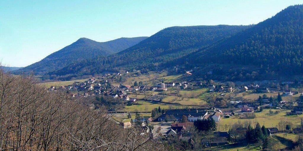 village-lalaye