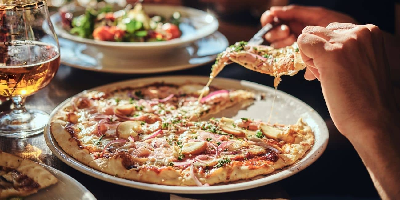 Pizzeria le Calabrais