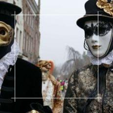 carnaval val de ville evenement