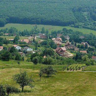 Hohwarth Val de Villé