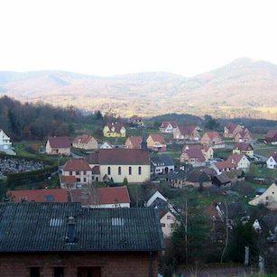 Neubois Val de Villé