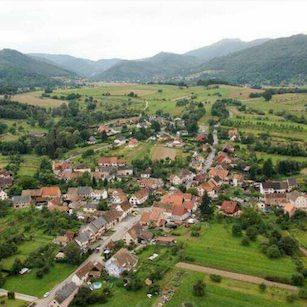 Neuve-Eglise Val de Villé