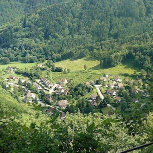 Urbeis Val de Villé