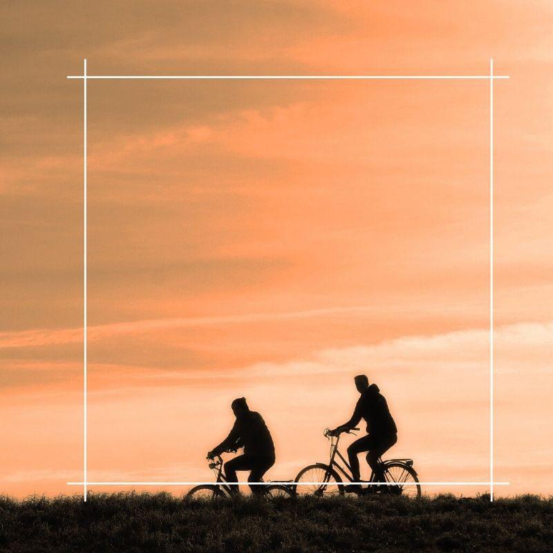 Vélo de route Val de Villé